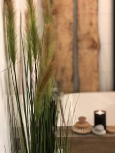 Bilde av Kunstig gressplante 120cm