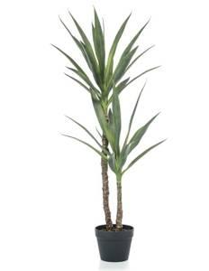 Bilde av Kunstig Yucca Palme 110 cm