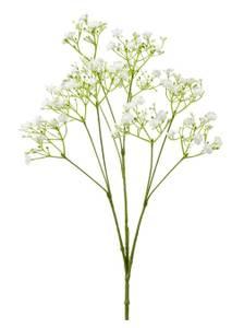 Bilde av Kunstig Gypsophila Hvit 68 cm